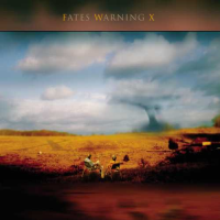X by Fates Warning