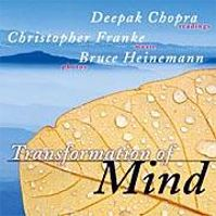 Transformation of Mind by Christopher Franke