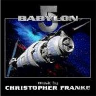 Babylon 5 Vol.1 by Christopher Franke