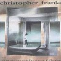 New Music For Films, Vol.1 by Christopher Franke