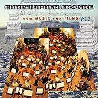 New Music For Films, Vol.2 by Christopher Franke