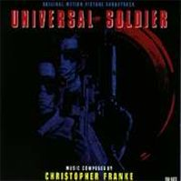 Universal Soldier by Christopher Franke