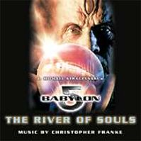 Babylon 5 - The River Of Souls by Christopher Franke