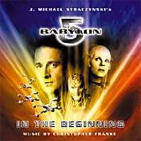 Babylon 5 - In The Beginning (1998 TV Movie) by Christopher Franke