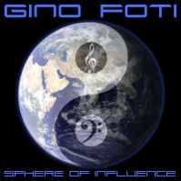 Sphere Of Influence by Gino Foti