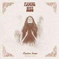 Finstere Sonne / Black Sun by Flaming Bess