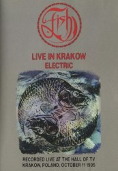 Live In Krakow Electric