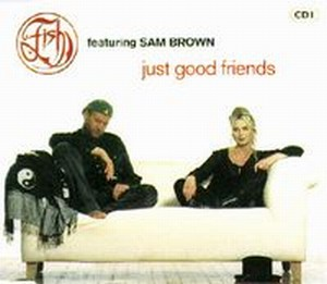Just Good Friends (Featuring Sam Brown)