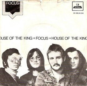 House of the King / Focus