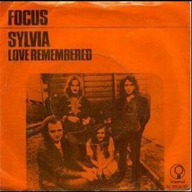 Sylvia / Love Remembered