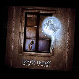 Shoot The Moon by Fish On Friday
