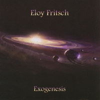 Exogenesis by Eloy Fritsch
