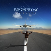 Airborne by Fish On Friday