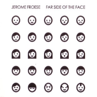 Far Side Of The Face by Jerome Froese