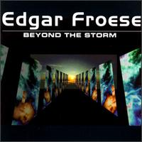 Beyond The Storm by Edgar Froese