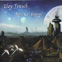 Spiritual Energy by Eloy Fritsch