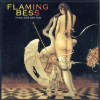 Tanz Der Gotter by Flaming Bess