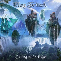 Sailing to the Edge by Eloy Fritsch