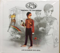 Farewell To Childhood (Live In Europe 2015-2016)