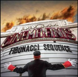 Cinema Finis by Fibonacci Sequence
