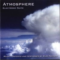 Atmosphere by Eloy Fritsch