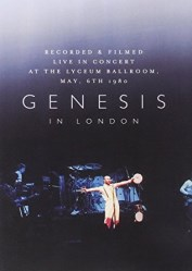 GENESIS band / artist (UK-England) - discography, reviews