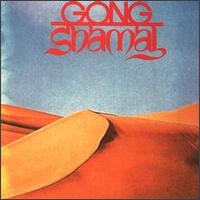 Shamal by Gong