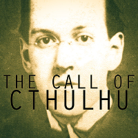 The Call of Cthulhu (Audiobook) by Ian Gordon (Drama)
