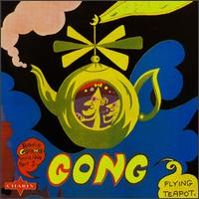 The Flying Teapot (Radio Gnome Invisible, Pt. 1) by Gong