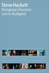 Hungarian Horizons Live in Budapest [DVD]