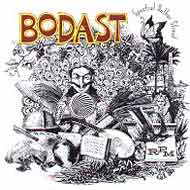 The Bodast Tapes by Steve Howe