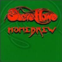 Homebrew by Steve Howe