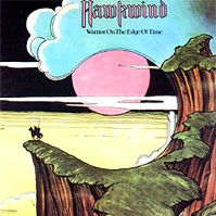 Warrior on the Edge of Time by Hawkwind
