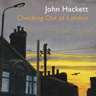 Checking Out Of London by John Hackett