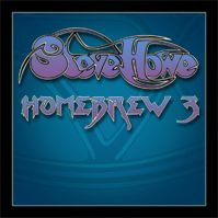 Homebrew 3 by Steve Howe