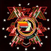 X In Search of Space by Hawkwind