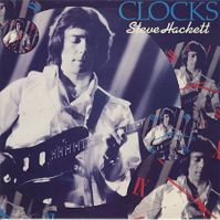 Clocks by Steve Hackett