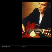 Tribute by Steve Hackett