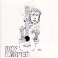 Sophisticated Beggar by Roy Harper