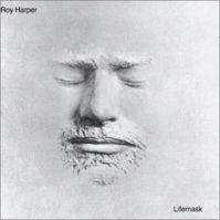Lifemask by Roy Harper