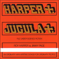 What Ever Happened To Jugula? by Roy Harper