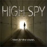Head for the Moon [CD] by High Spy