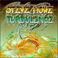 Turbulence by Steve Howe
