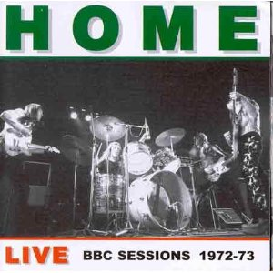Live BBC Sessions 1972-1973