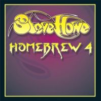 Homebrew 4 by Steve Howe