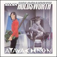 Avatachron by Allan Holdsworth