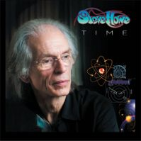 Time by Steve Howe