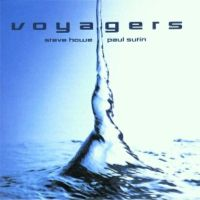 Voyagers (Steve Howe and Paul Sutin) by Steve Howe