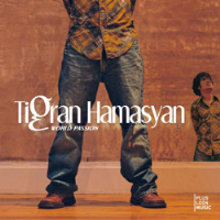 World Passion by Tigran Hamasyan