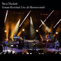 Genesis Revisited: Live At Hammersmith by Steve Hackett